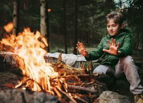 Camping Hacks & Safety Tips