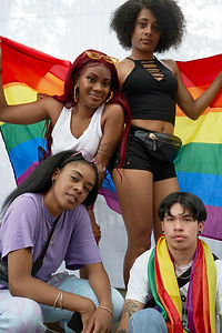 Gay Teens - Optimal Relationships for Women and Youths Inc.