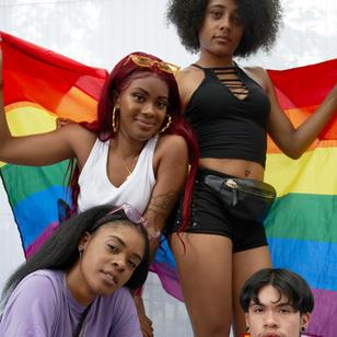 Trans* & Gender Diverse Inclusion