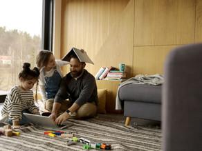 Conecte-se com seu filho através do brincar