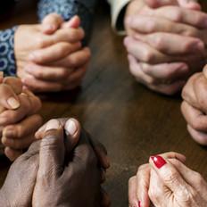 The Welcoming Prayer Method