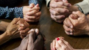 禱告生活 Prayer Life