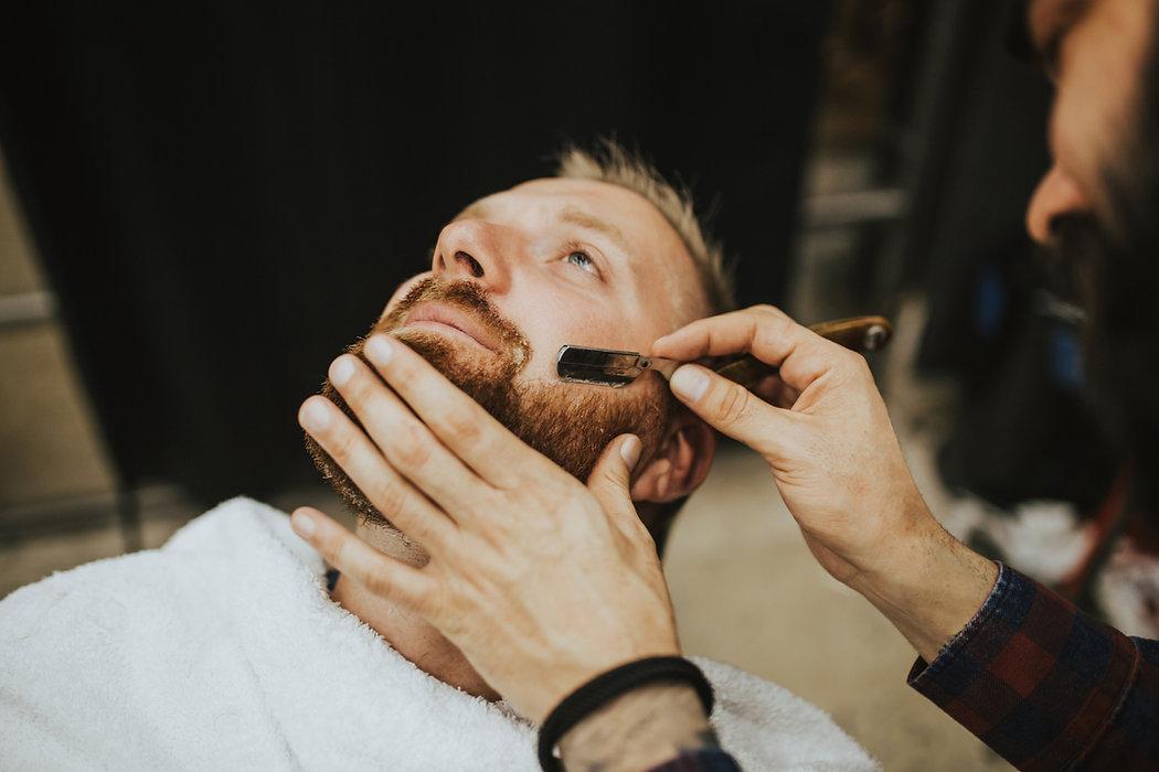 J&K Barber Shop og Herre frisør