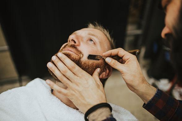 Barber