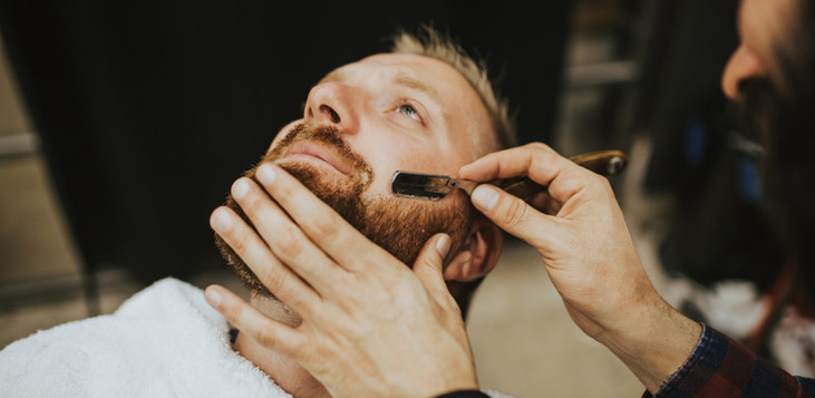 top style Barber