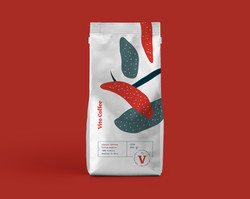 Brand Coffee Package