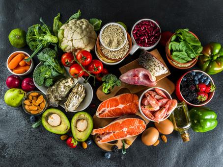 O que Significa uma Dieta Rica em Nutrientes                    Nutrientes Vitais a Saúde e mais