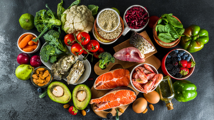 This Is Why Variety Is the Most Important Part of Any Diet