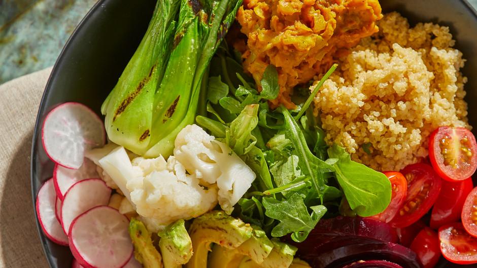 Manfaat Melakukan Food Preparation dan Meal Plan saat Puasa