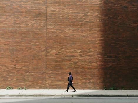 Adreilu pareta