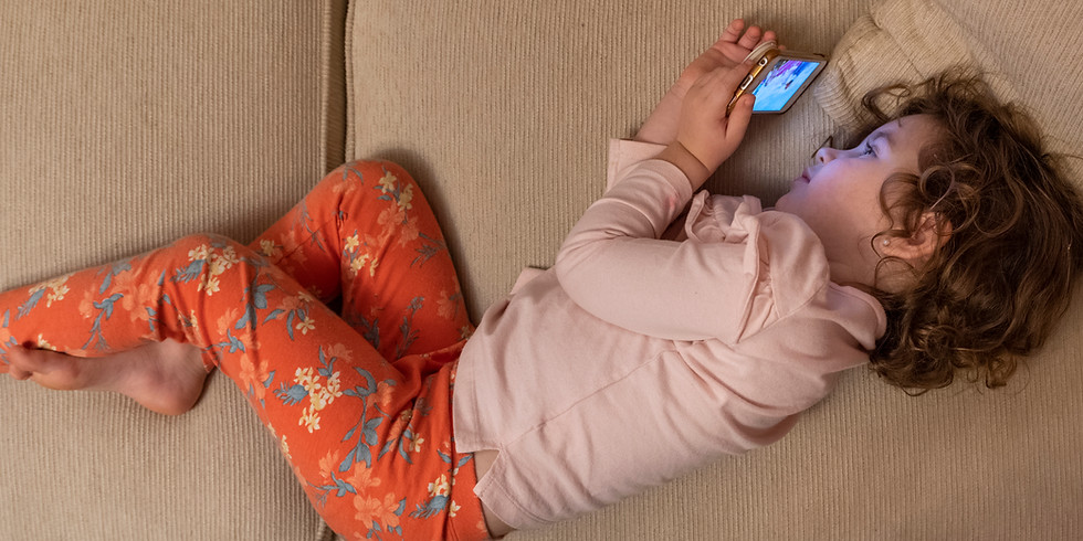 What is really happening with your child online?