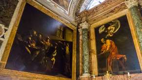 A diferença entre galerias e museus de arte