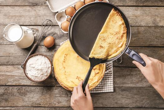 Pour la Chandeleur, à chaque cidre sa crêpe ! 3 recettes avec les Cidres de France