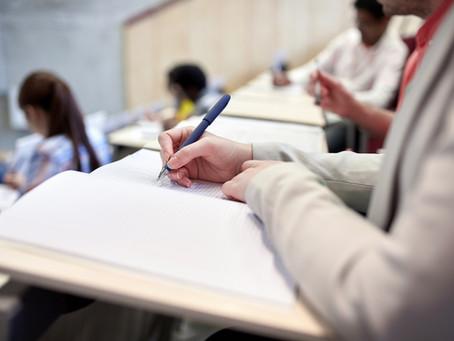 Inscrições abertas para cursos de atualização em extensão universitária | UFSC