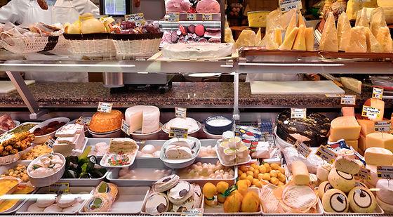 Gastronomia terriroriale