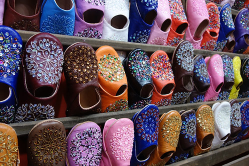 Retail Industry: Footwear