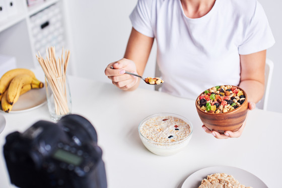 Fight Stress With Healthy Eating
