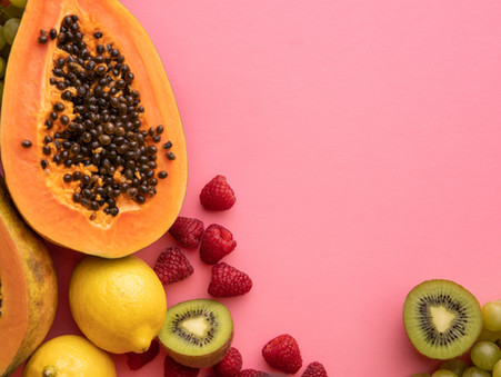 Vitamins and Minerals - why they are beneficial