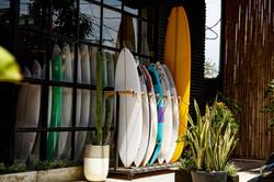 Surfboard Mieten