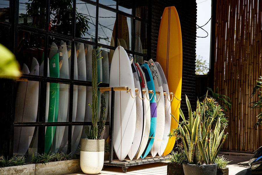 Magasin de surf