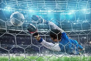 Goal al portiere