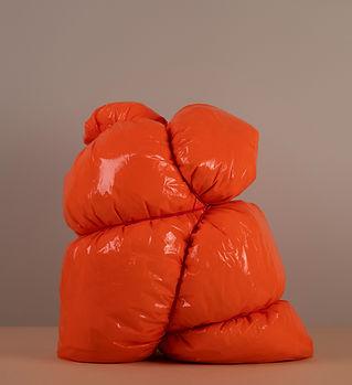 Rotes Paket