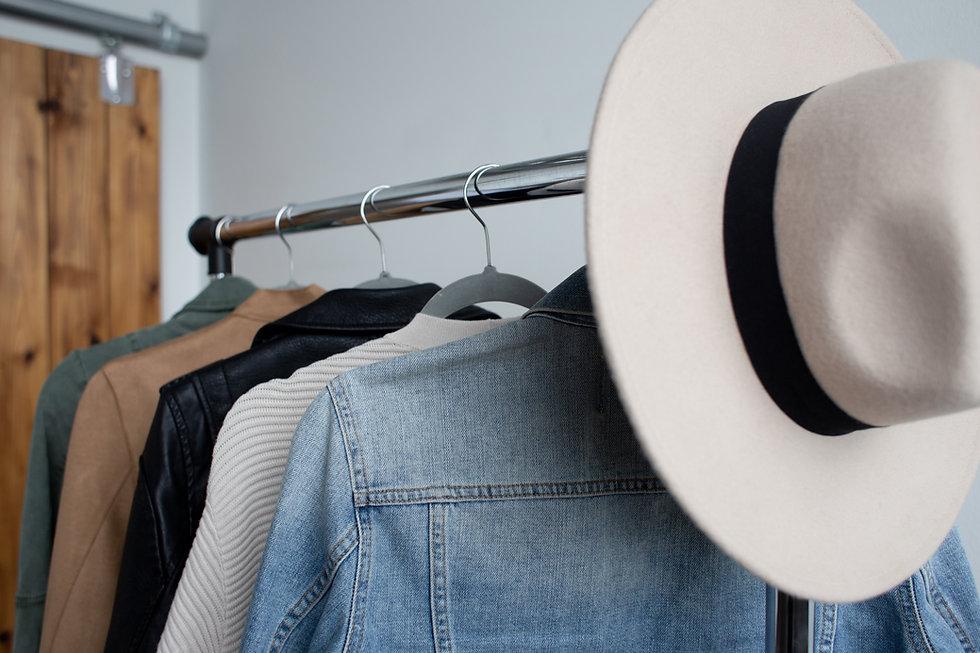Jacket Selection