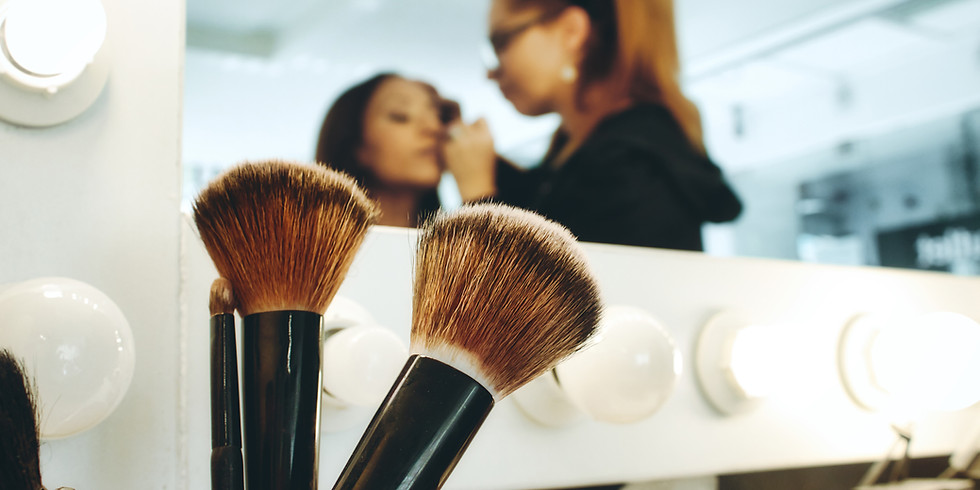HAIR AND MAKEUP REGISTRATION