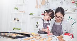 Baking Cookings