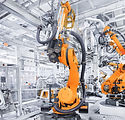 Autofabrik