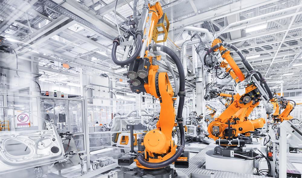 Machinery Malaysia