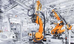 IIoT Industrial Networks Automotive IT