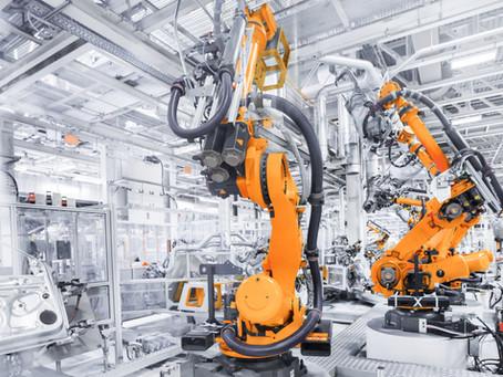 L'industrie 4.0 : histoire, forces motrices, applications et objectifs