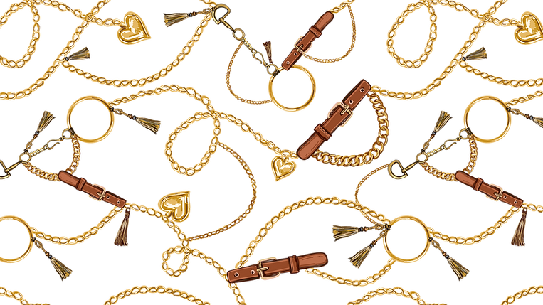 Belts and Chains