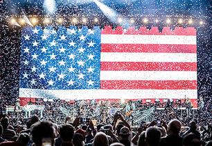 Concert Confetti