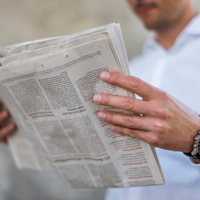 For Buyers & Sellers: The Shocking News in the Unemployment Report