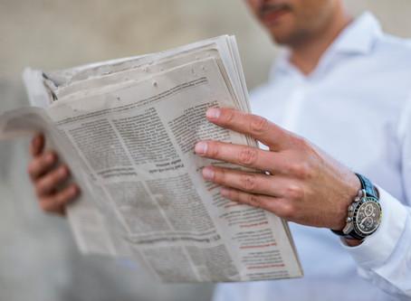 """Newsletter """"Das Aktuelle"""" der STATAX nun Online"""