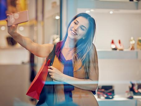 Selfie : le nouveau visage du narcissisme
