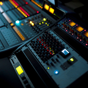 Mixing and Mastering: Demystified