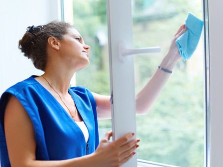Spring Cleaning: How To Make Sure Your House Is Mold and Dust Free