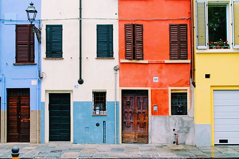 Palazzi di Parma