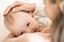 Maternity Mum Breastfeeding Guide