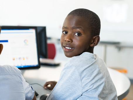 Improving a Child's Success in a Virtual World