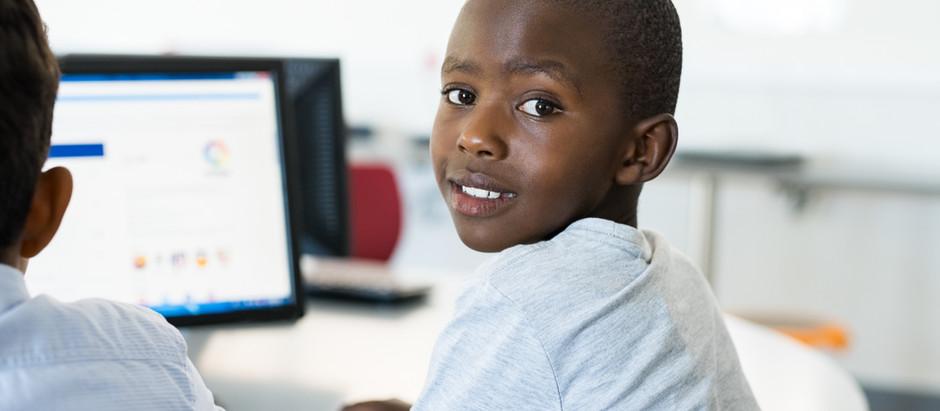 Aplicação da Tecnologia na Educação