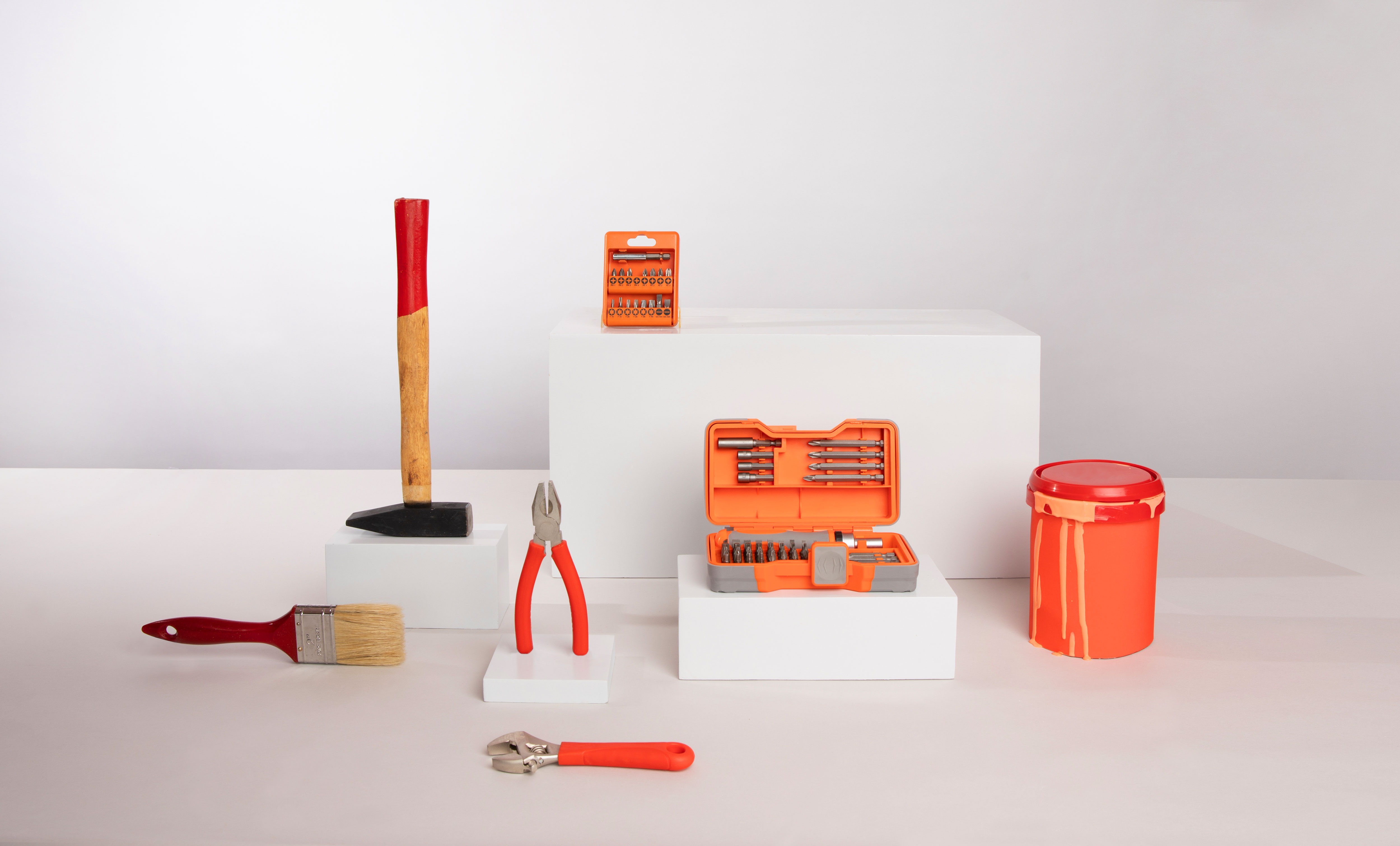 Tools -Webinar