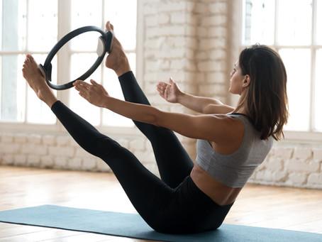 Pilates e movimento consapevole: tutti i benefici
