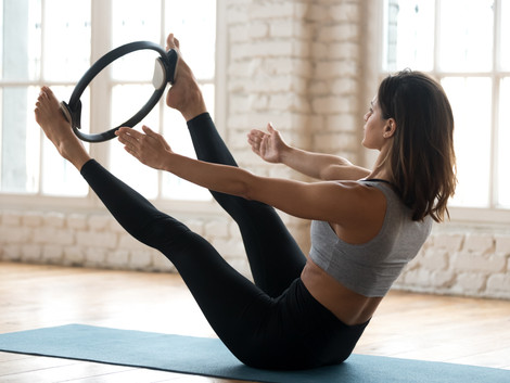 Where to Practice Pilates in Zürich