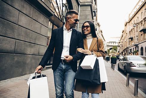 Couple Shop