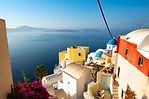 Oia Griekenland