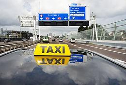 CV-taxi- & kuljetuspalvelut